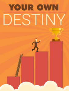 Your Own Destiny Ebook