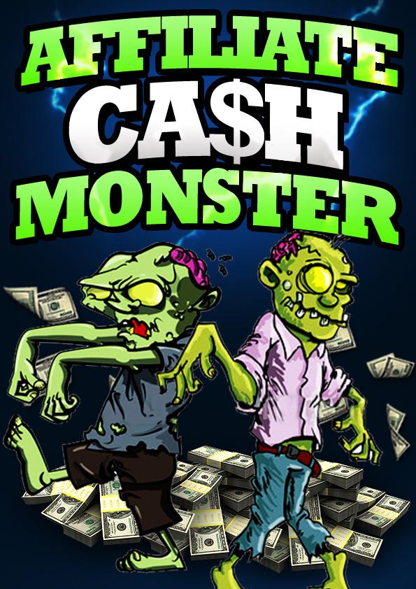 Affiliate Cash Monster