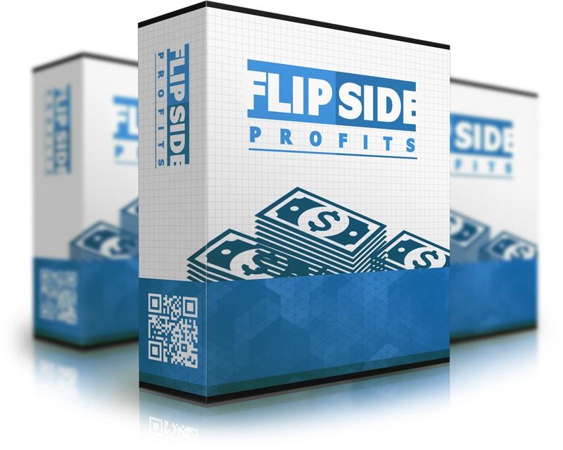 Flipside Profits Review Box Shot 1