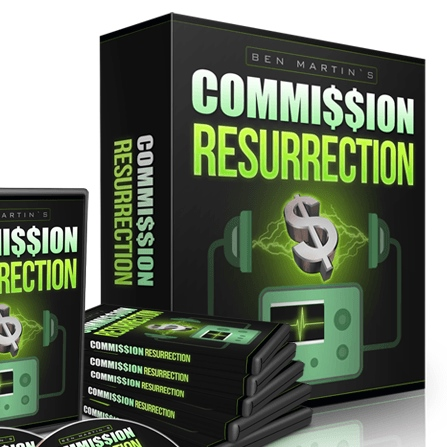 Commission Resurrection