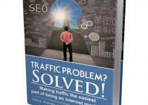 Traffic Problem? Solved! Review + Bonus – Massive Traffic for Pennies?