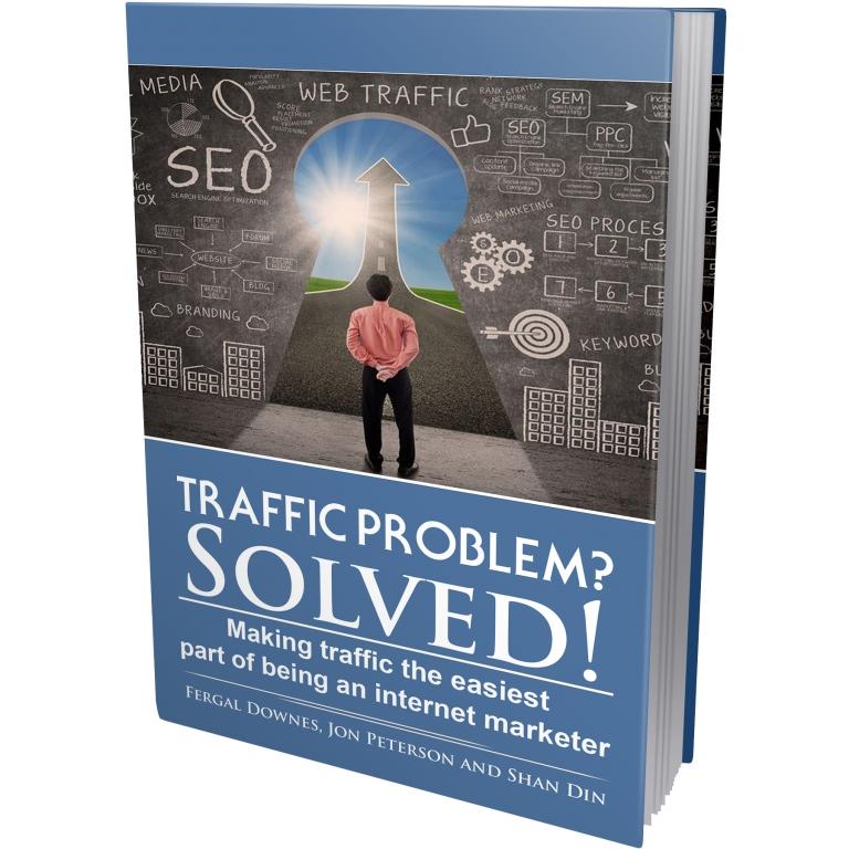 Traffic Problem? Solved!