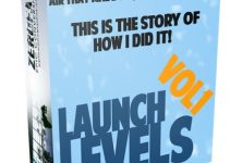 Launch Levels Vol. 1 Review + Bonus – Fastest Way To Make It Online?