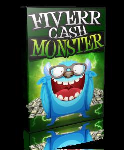 Fiverr Cash Monster