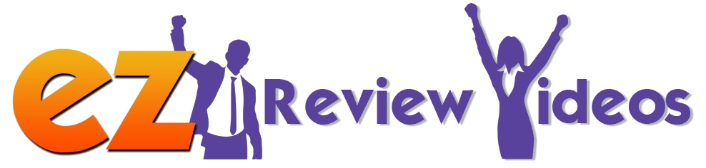 EZ Review Videos Review Logo