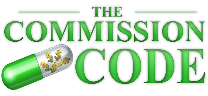 Commission Code Review Logo