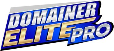 Domainer Elite PRO Review Logo