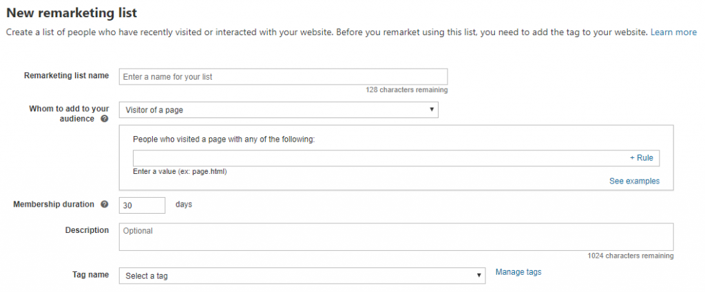 Bing Ads Tips, Tricks & Hacks - Remarketing