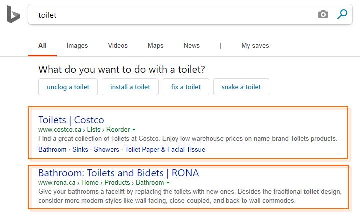 Bing Ads Tips, Tricks & Hacks - Local