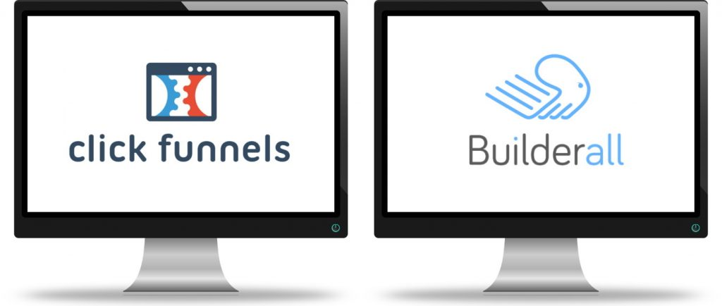 ClickFunnels Vs. Builderall Side By Side