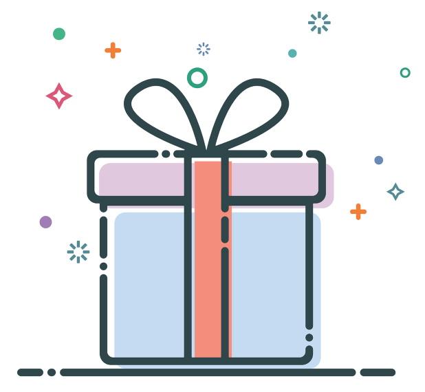 Bonus Package Icon