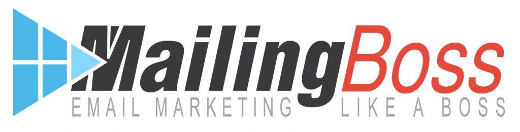 Builderall MailingBoss Logo