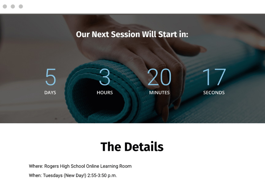 Leadpages - Illies' Success