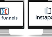 ClickFunnels Vs. Instapage – Two Marketing Heavyweights Compared