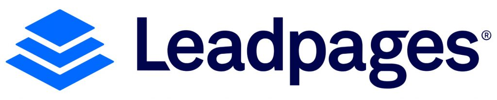 Leadpages Review - Main Logo