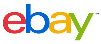 eBay main logo