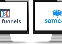 ClickFunnels Vs. SamCart Side By Side