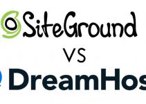 SiteGround Vs. DreamHost (2021) – A Comprehensive Comparison