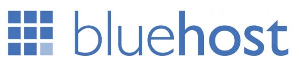 Bluehost Main Logo
