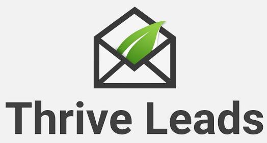 Thrive Leads Main Logo