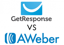GetResponse Vs. AWeber – Comparing Two Big Email Players