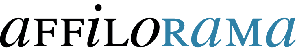 Affilorama Main Logo