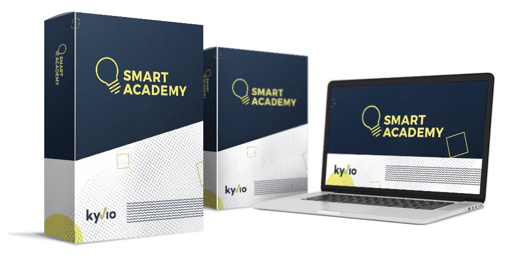Smart Academy Package Art