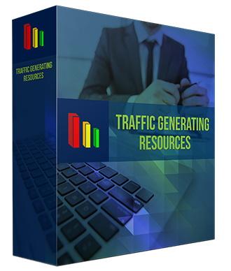 Bonus - Traffic Generating Resources