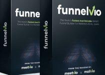 Funnelvio Review + Bonus – A ClickFunnels Killer?