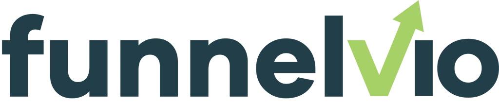 Funnelvio Main Logo