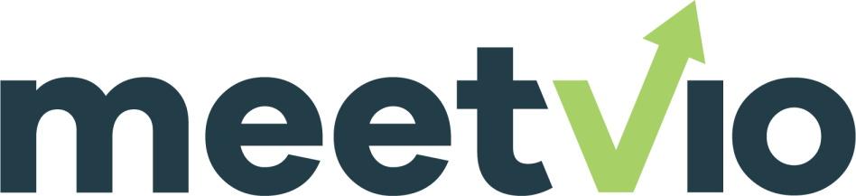 Meetvio Main Logo