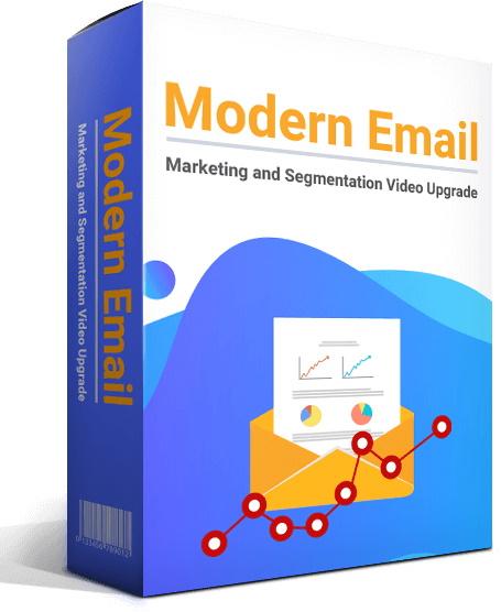 Bonus - Modern Email Marketing & Segmentation