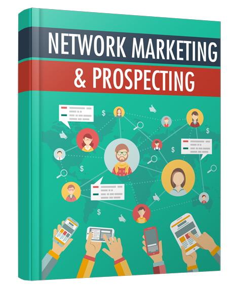 Bonus - Network Marketing & Prospecting