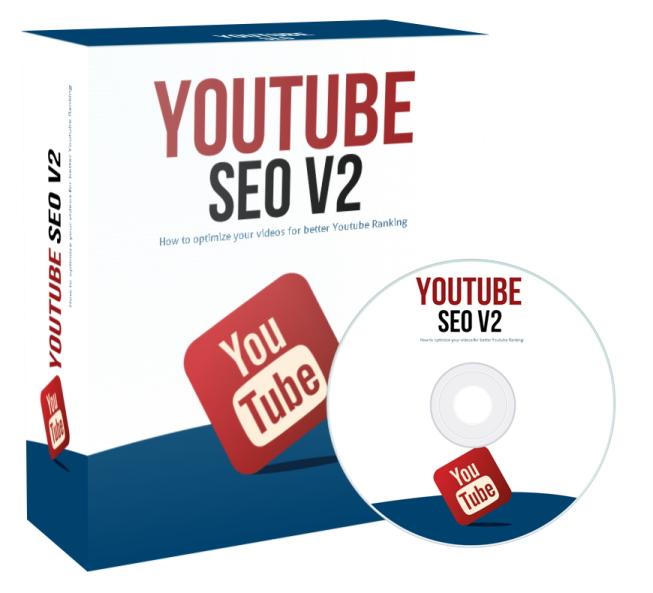 Bonus - YouTube SEO V2