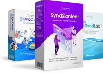 SyndTrio Review + Bonus – The Full Social Syndication Package
