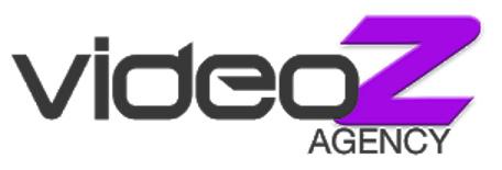Videoz Agency Main Logo
